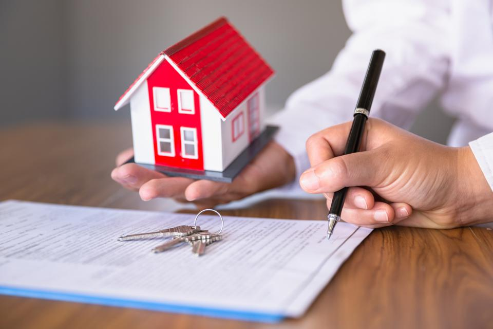 Mortgage Originations in 2020 Are Set to Break Record - Bull Property Management
