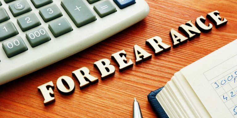 Homeowners Lean on Forbearance