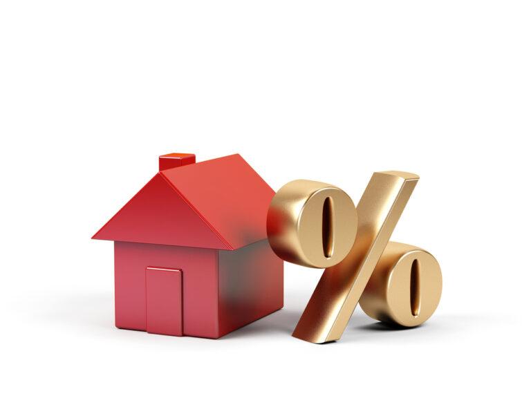 Mortgage Rates Remain at Record Lows This Week