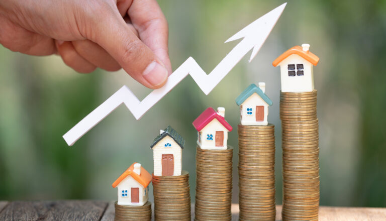 Rising Home Prices Create Windfall for Owners