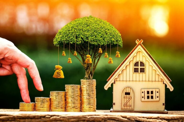Wealth Gap Grows Within the Housing Market