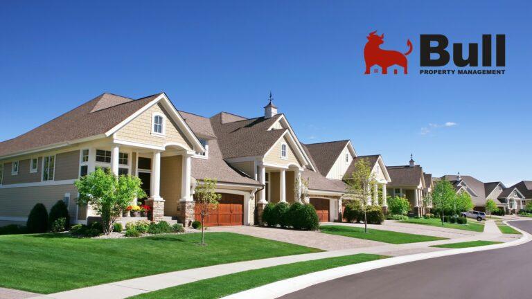 Single-Family Rents