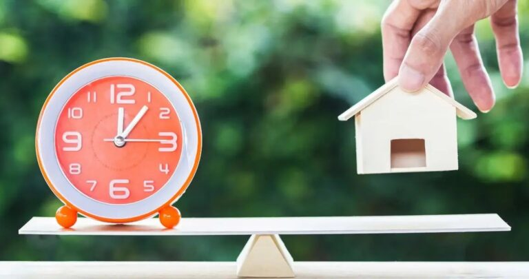 When Is it a good time to invest in real estate